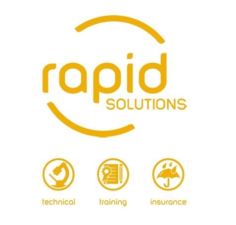 Image result for rapid solutions logo